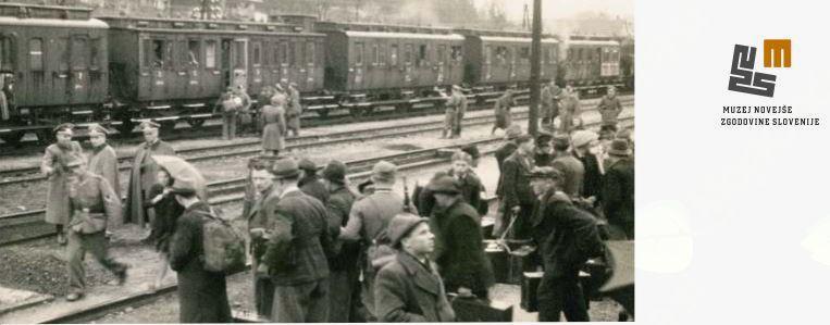 Prisilna mobilizacija Gorenjcev v nemško vojsko 1943 – 1945