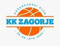 KK Zagorje - Poročilo o tekmi