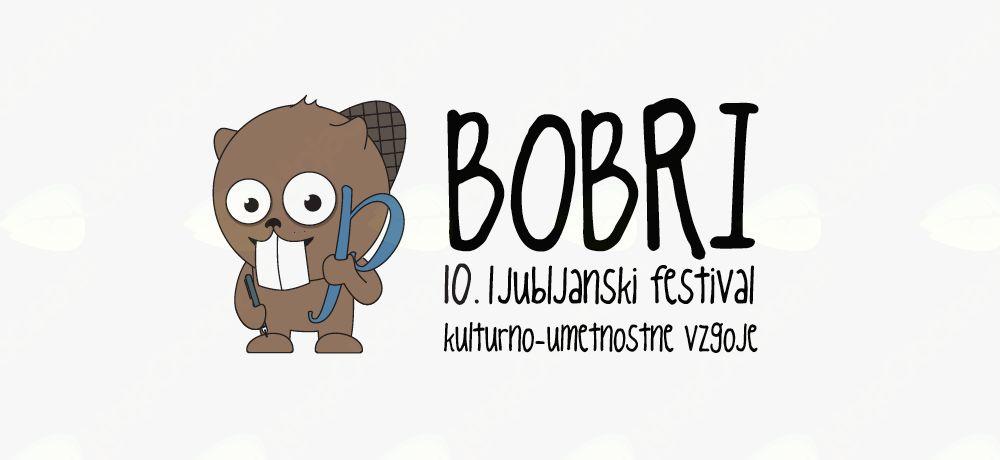 10. festival Bobri