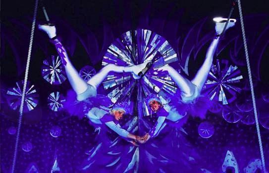 Moskovski cirkus na ledu