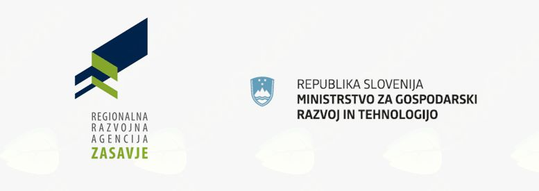 Javni poziv za vključitev v regijsko razvojno mrežo Zasavje