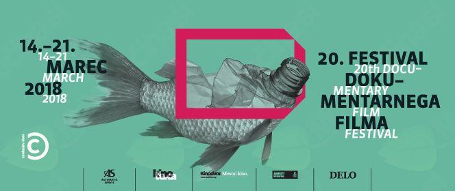 20. Festival dokumentarnega filma – FDF