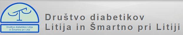 Zbor članov Društva diabetikov Litija in Šmartno