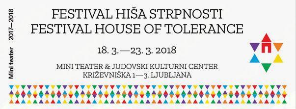 Festival Hiša strpnosti