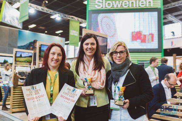 Zelena shema slovenskega turizma umestila Slovenijo na vrh sveta
