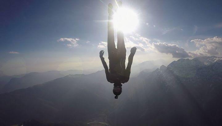 Skydive Bovec Season Opener