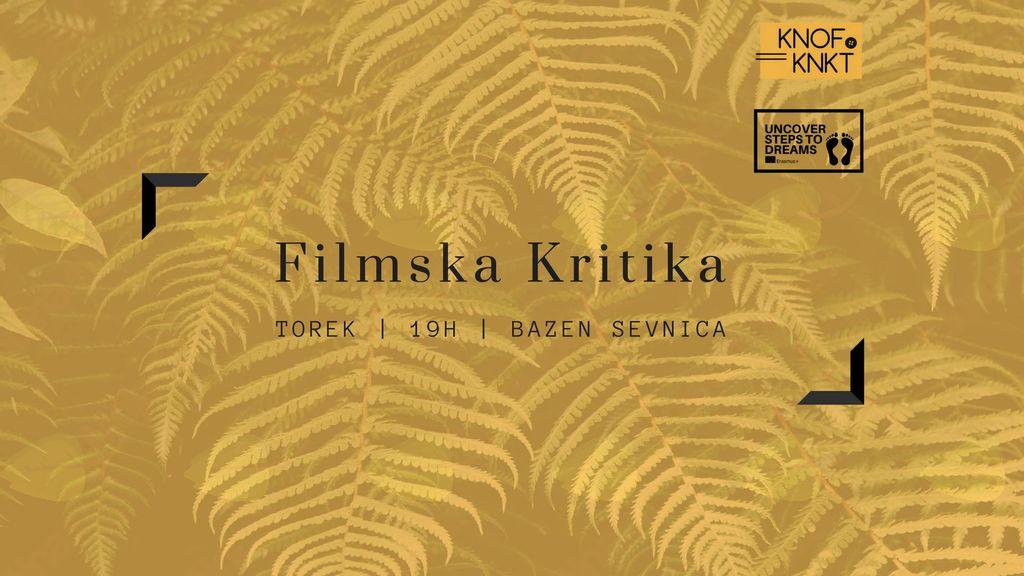 Filmska Kritika