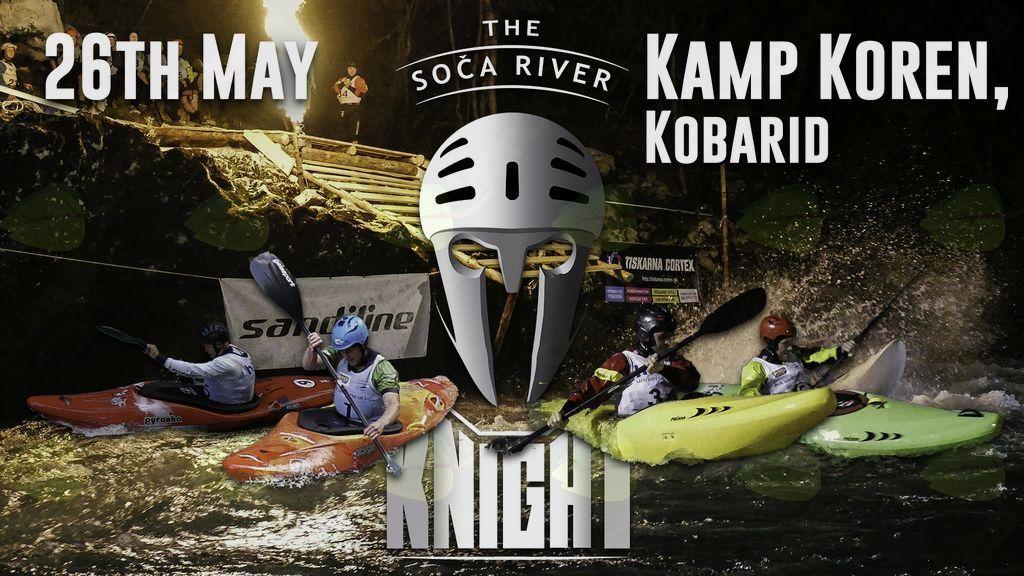 Soca river Knight 2018