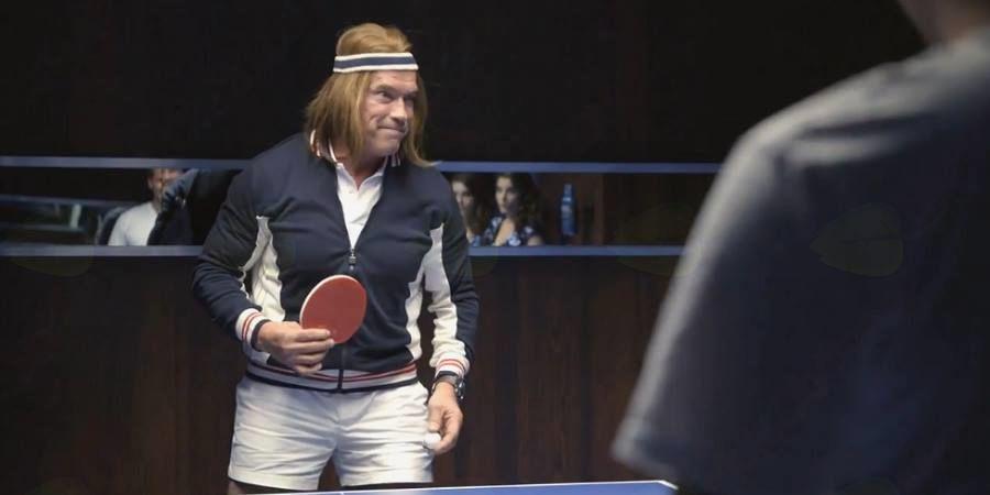Turnir v Ping Pongu!