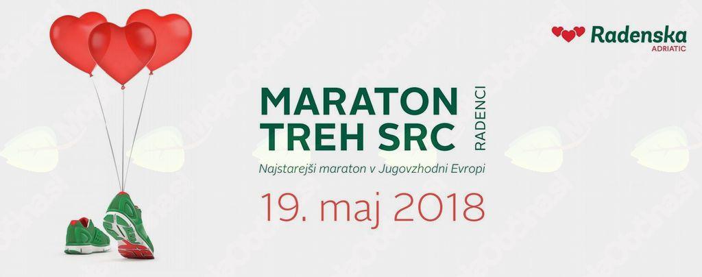 38. Maraton treh src