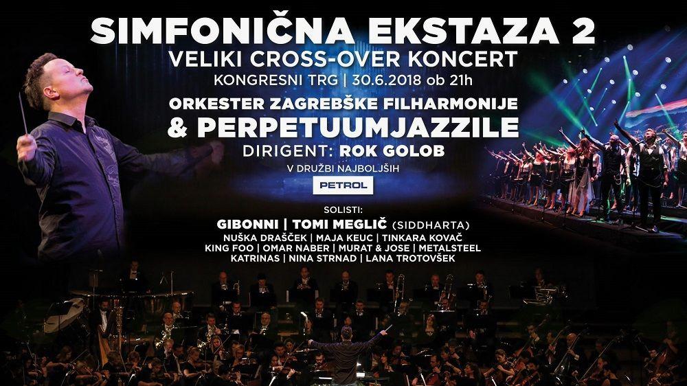 Simfonična ekstaza na velikem odru obljublja eksplozivno prebujenje vseh čutov