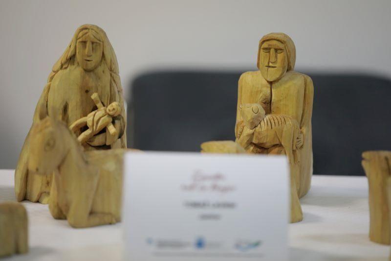 Prva razstava nadgrajenih rokodelskih izdelkov na območju LAS STIK