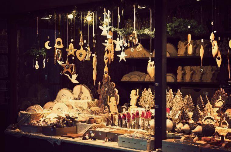 Božično-novoletni konec tedna v Dupleku