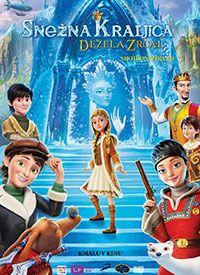 Snežna kraljlica: Dežela zrcal