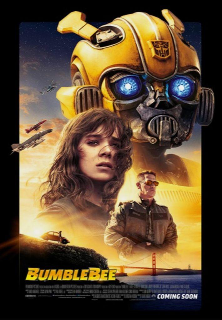 Film: BUMBLEBEE