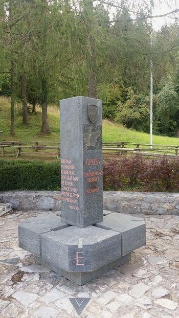 Vabilo: Murovica (736 m ) – Cicelj (817 m)