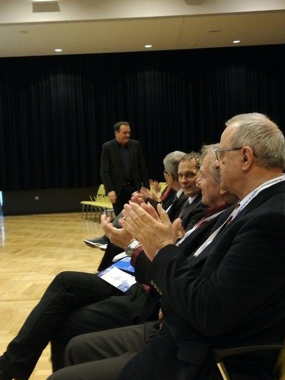 Laško gosti mednarodni kongres medicinskih izvedencev