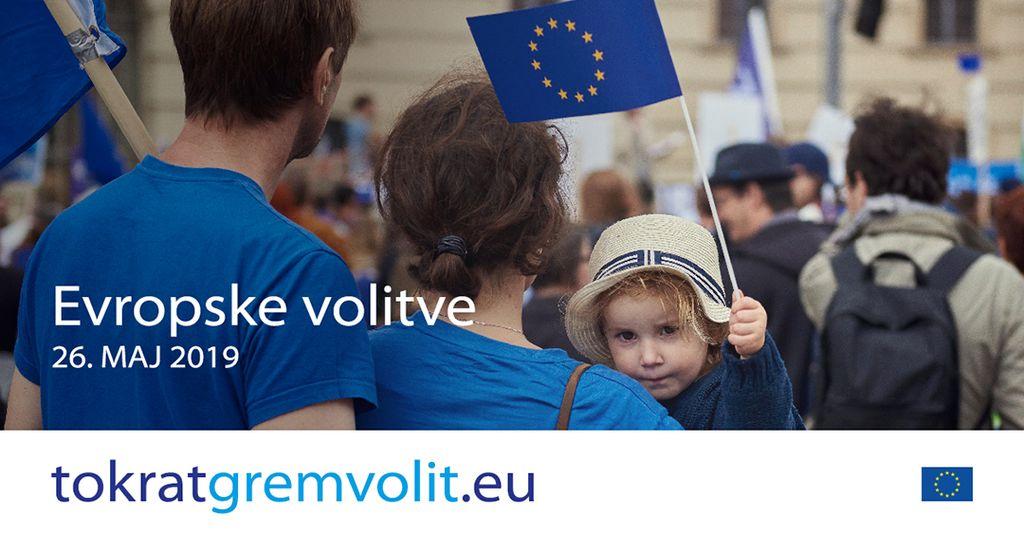 Evropske volitve 2019: Kaj Evropa počne zame