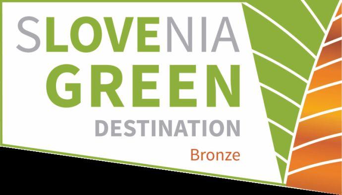 Laško v Zeleni shemi slovenskega turizma
