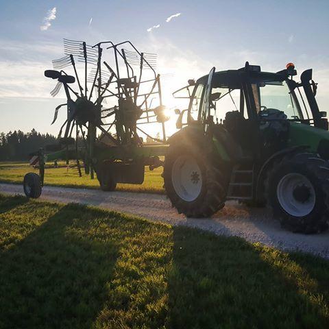 Uvajanje dopolnilne dejavnosti na kmetiji