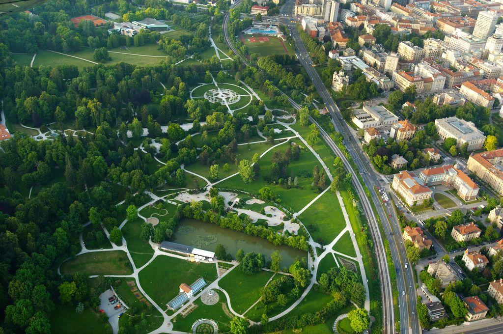 24. maj - evropski dan parkov
