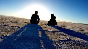 Polarnost in sence v naših odnosih
