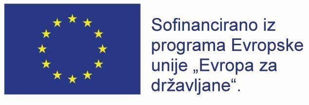 """Poročilo projekta """"Manjšinske zgodbe: Evropske perspektive in učne priložnosti"""""""