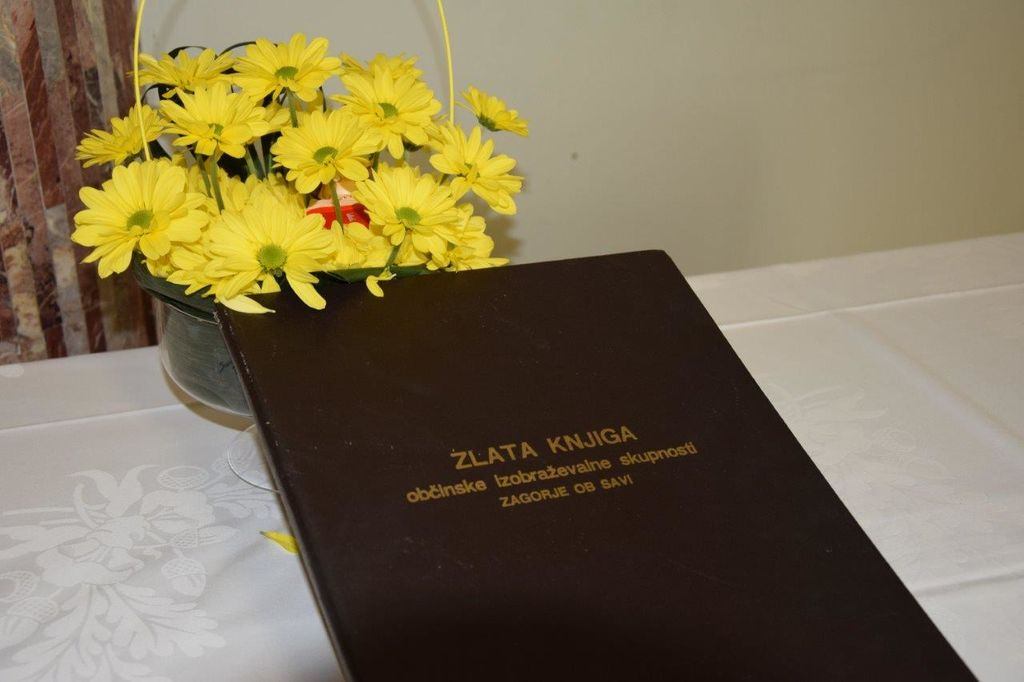 V Zagorju tudi letos najboljše učence v zgodovino zapisali z zlatimi črkami