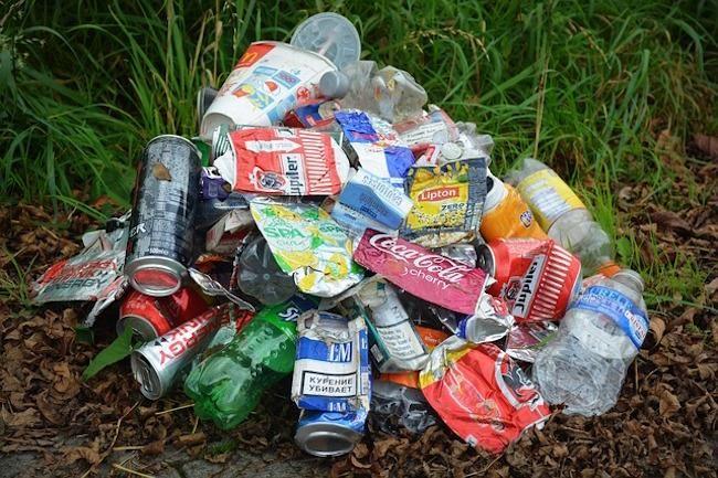 Navodila za ločevanje odpadkov