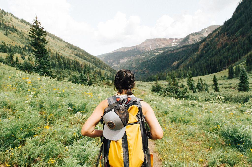 Obvestila Planinskega društva Litija: pohodi v juliju