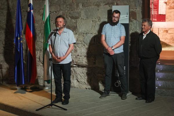 Razstava predlogov za spomenik ob 100. obletnici priključitve Prekmurja