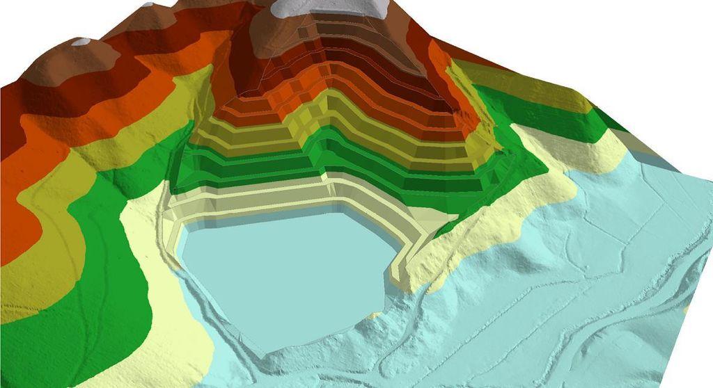 Poziv k oblikovanju izhodišč za pripravo občinskega podrobnega prostorskega načrta za kamnolom Dolenje Laknice 2