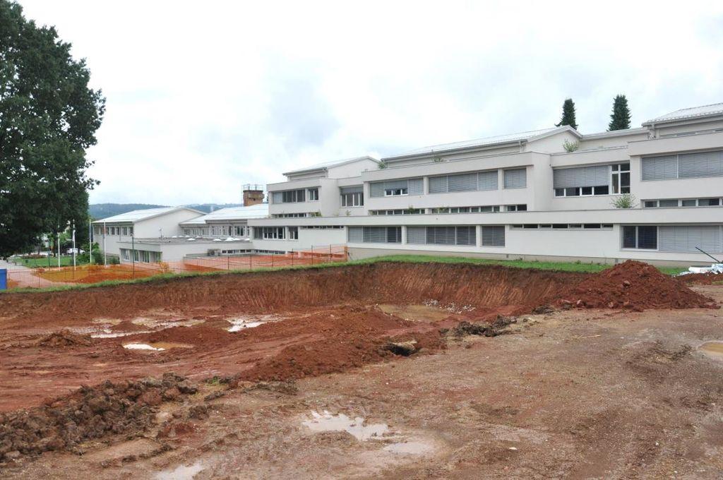 Gradnjo športne dvorane pri Osnovni šoli Louisa Adamiča Grosuplje bo financirala tudi Fundacija za šport