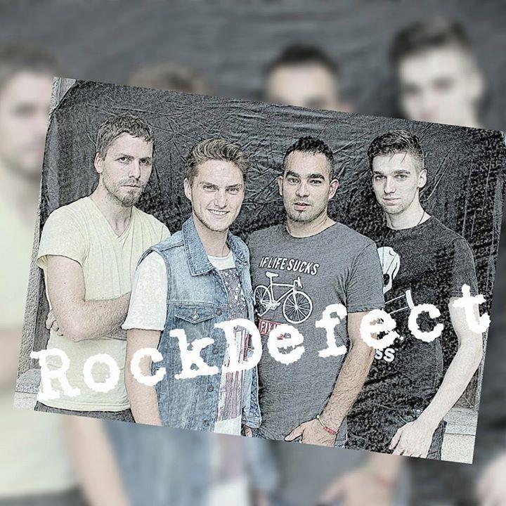 Koncert Rockdefect