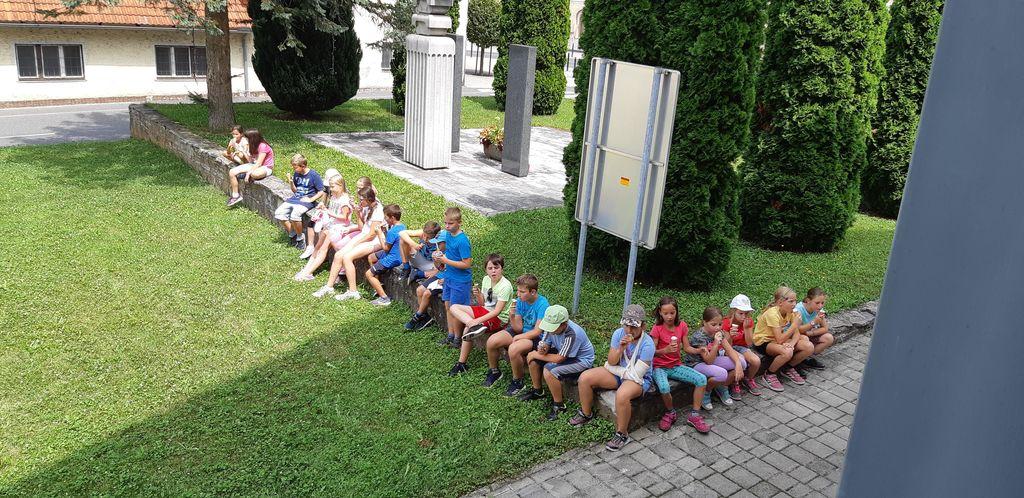 DPM Jurček na obisku pri županu