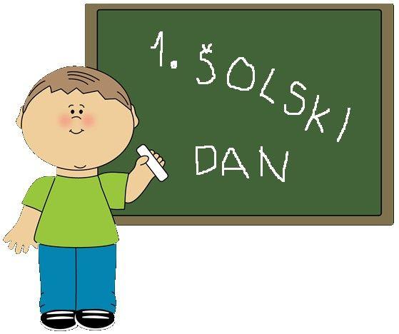 Obvestila osnovnih šol ob začetku pouka