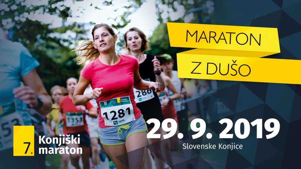7. Konjiški maraton