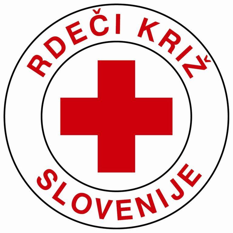 Rdeči križ Jesenice sodeluje v akciji Drobtinica
