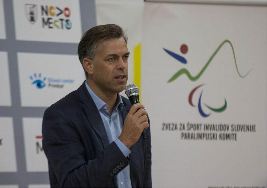 Državno prvenstvo invalidov Slovenije v namiznem tenisu
