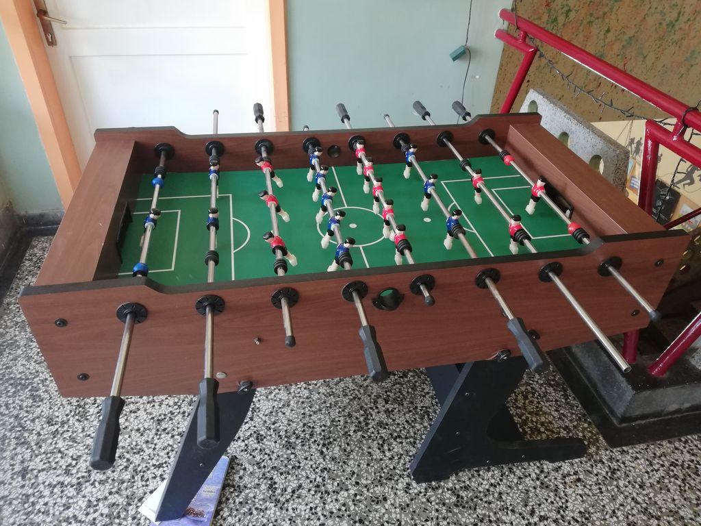 Ročni fuzbal turnir
