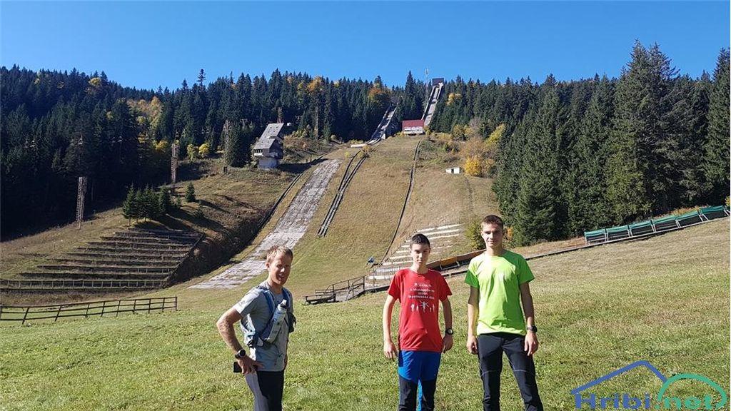 PD Poljčane blesteli v planinski orientaciji v Bosni in Hercegovini