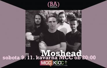 BA Kanal Moshead
