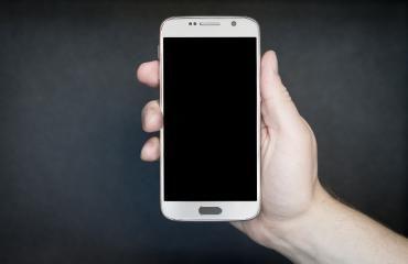 Pametni telefon - Obvezne prijave
