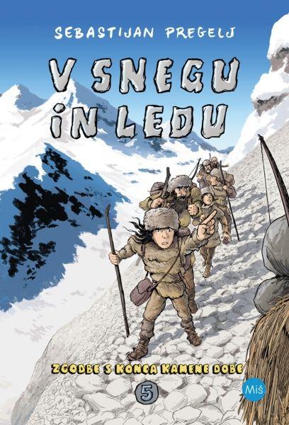 Mladinska knjiga meseca novembra 2019