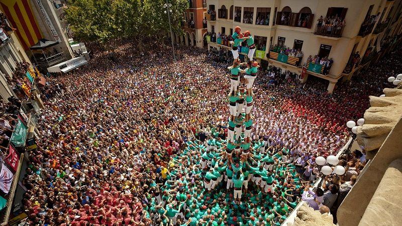 Turizem partnerskih mest: Spomladi na izlet v Španijo