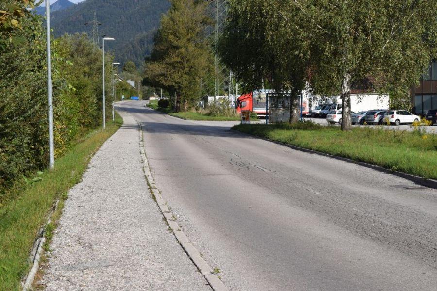 Pričenja se rekonstrukcija prometne infrastrukture na Cesti Franceta Prešerna
