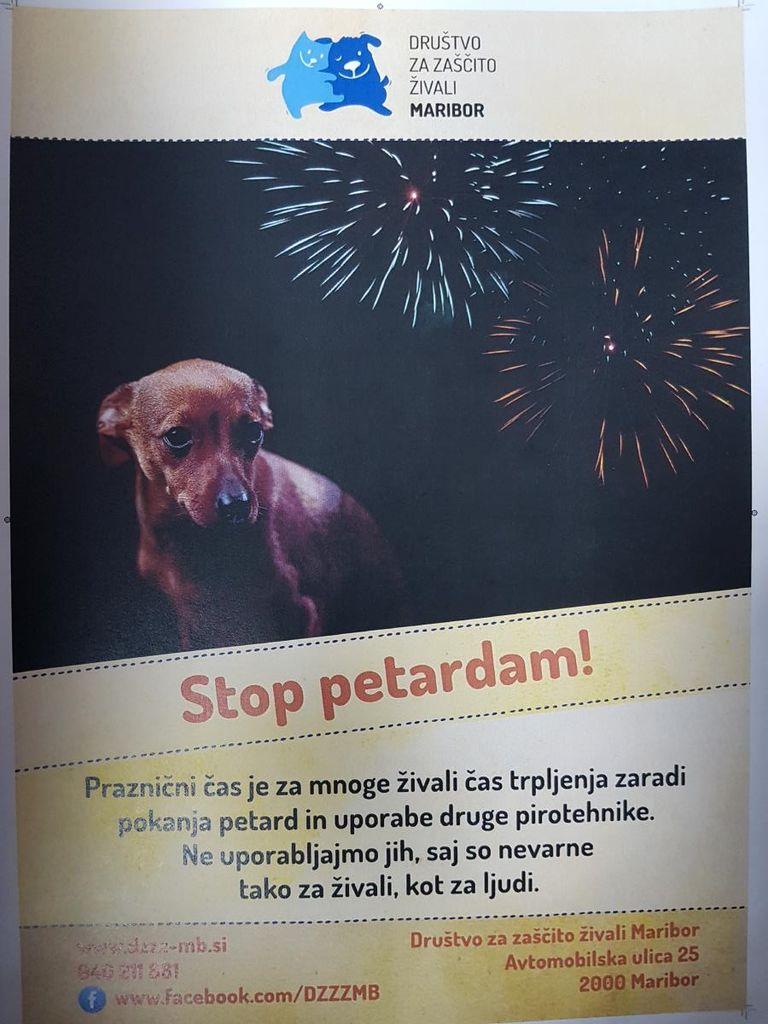 Stop petardam