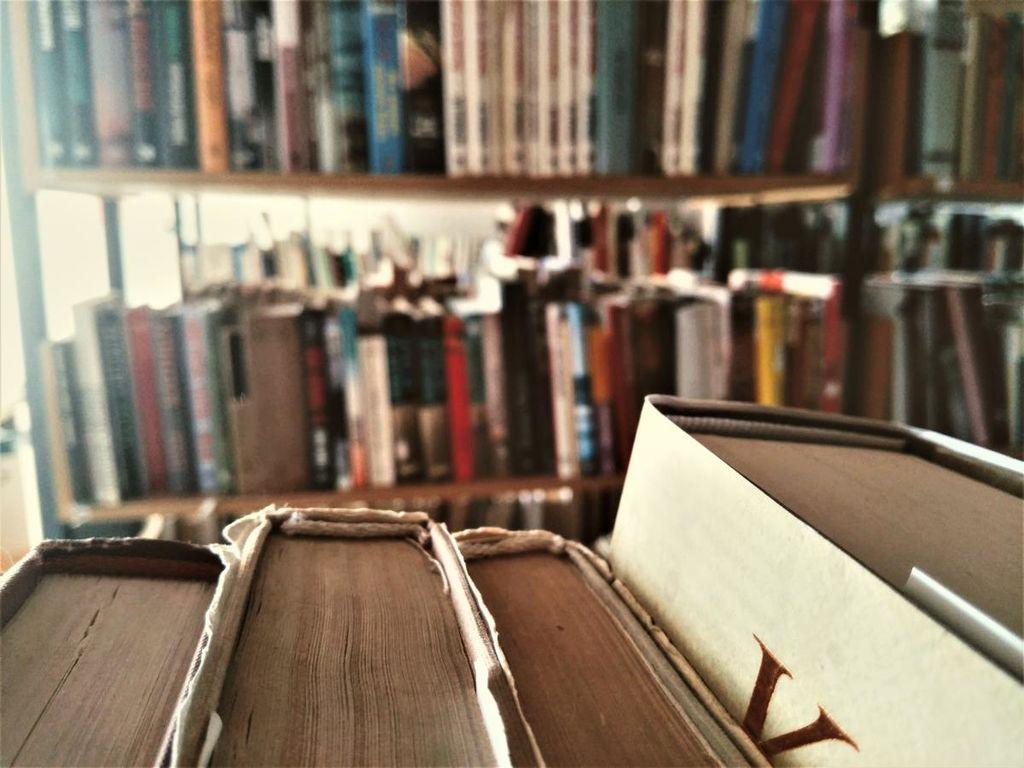 Knjižnica ponovno odpira svoja vrata