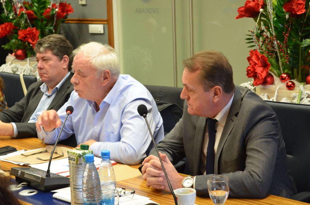 Seja Razvojnega sveta kohezijske regije Zahodna Slovenija v Brezovici