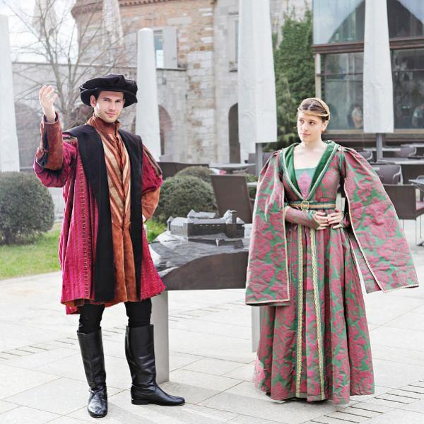 Pester kulturni dan v Ljubljani